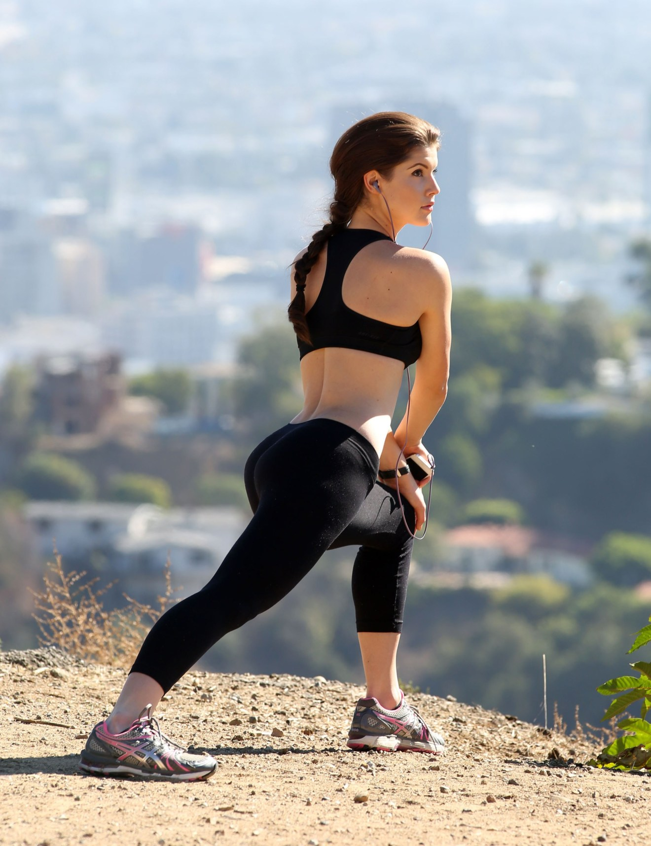 Amanda Cerny Centerfold amanda cerny diet and workouts – everything you need to know